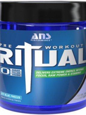 ANS Performance Ritual Pre Workout