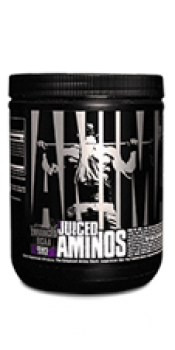 Animal Juiced Aminos 368g