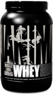 Animal Whey 1.8kg