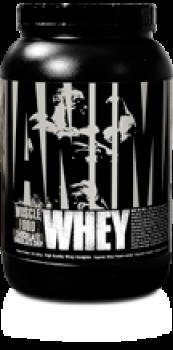 Animal Whey 1.8kg
