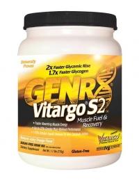 Genr8 Vitargo S2