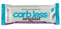 Horleys Carbless Protein Bars (Box of 12)