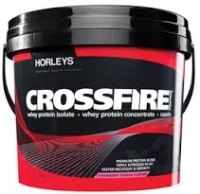 Horleys Crossfire