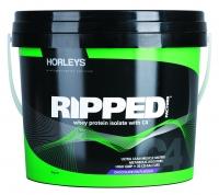 Horleys Ripped Factors WPI+