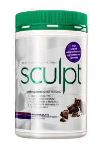 Horleys Sculpt Shaping Protein For Women