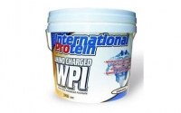 International Amino Charged WPI