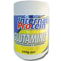 International Natural Fermented Glutamine 500g