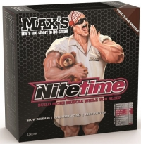 Max's Night Time Protein