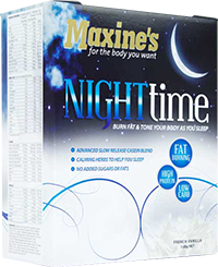 Maxines Night Time