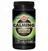 Musashi Calming