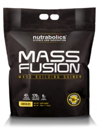 Nutrabolics Mass Fusion 7.26 kg