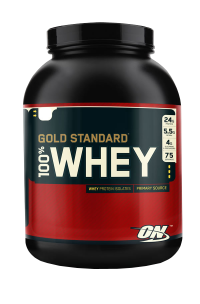 Optimum Nutrition 5lbs Gold Standard 100% Whey