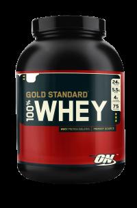 Optimum Nutrition 5lbs Gold Standard 100% Whey