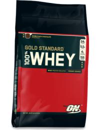 Optimum Nutrition 10lbs Gold Standard 100% Whey