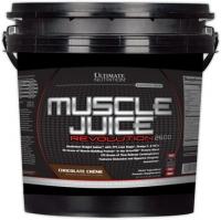 Ultimate Nutrition Muscle Juice Revolution 2600 5kg
