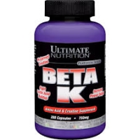 Ultimate Nutrition Beta K